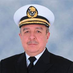 Jefe del Estado Mayor General de la Armada