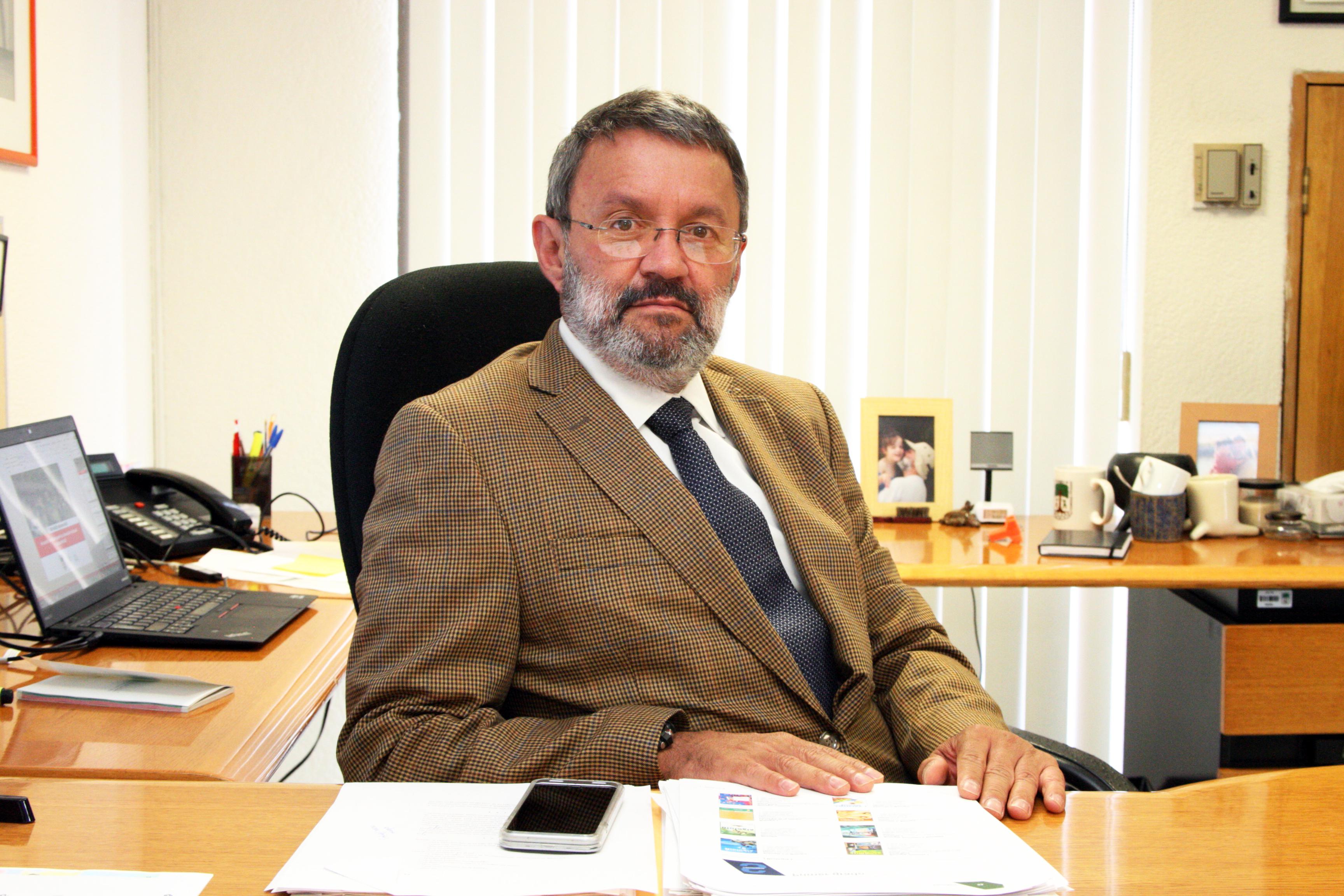 Coordinador Editorial. José Alejandro Valles Santo Tomás