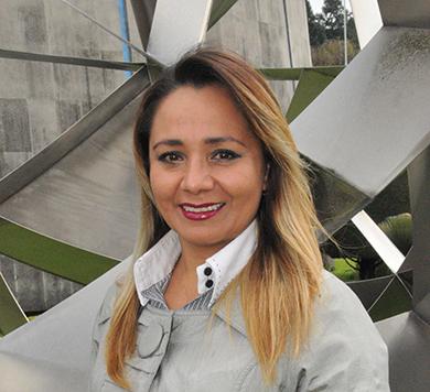 Mtra. María de los Ángeles Medina Avendaño Titular del Órgano Interno de Control