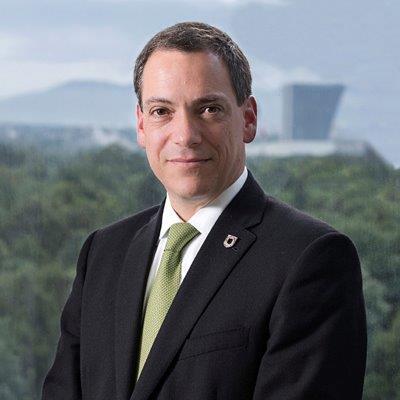 Carlos de Regules, Director Ejecutivo de ASEA