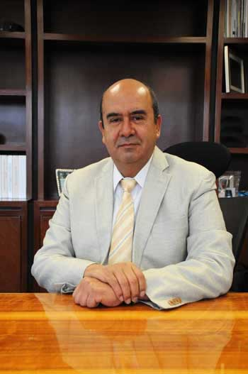 Director de Investigación en Transformación de Hidrocarburos
