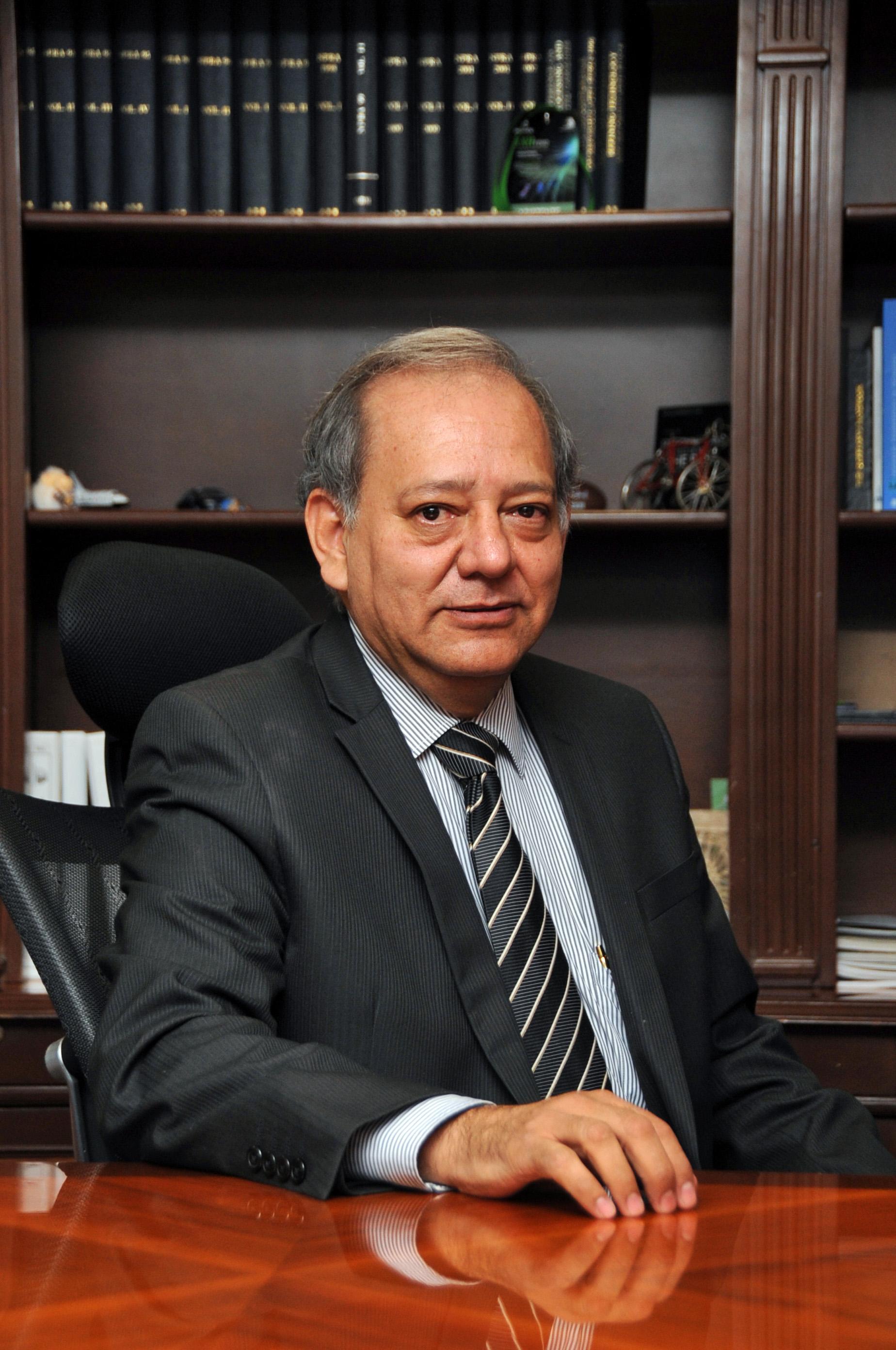 Nombrado por el Consejo de Administración del IMP