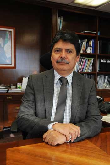 Director de Investigación en Exploración y Producción
