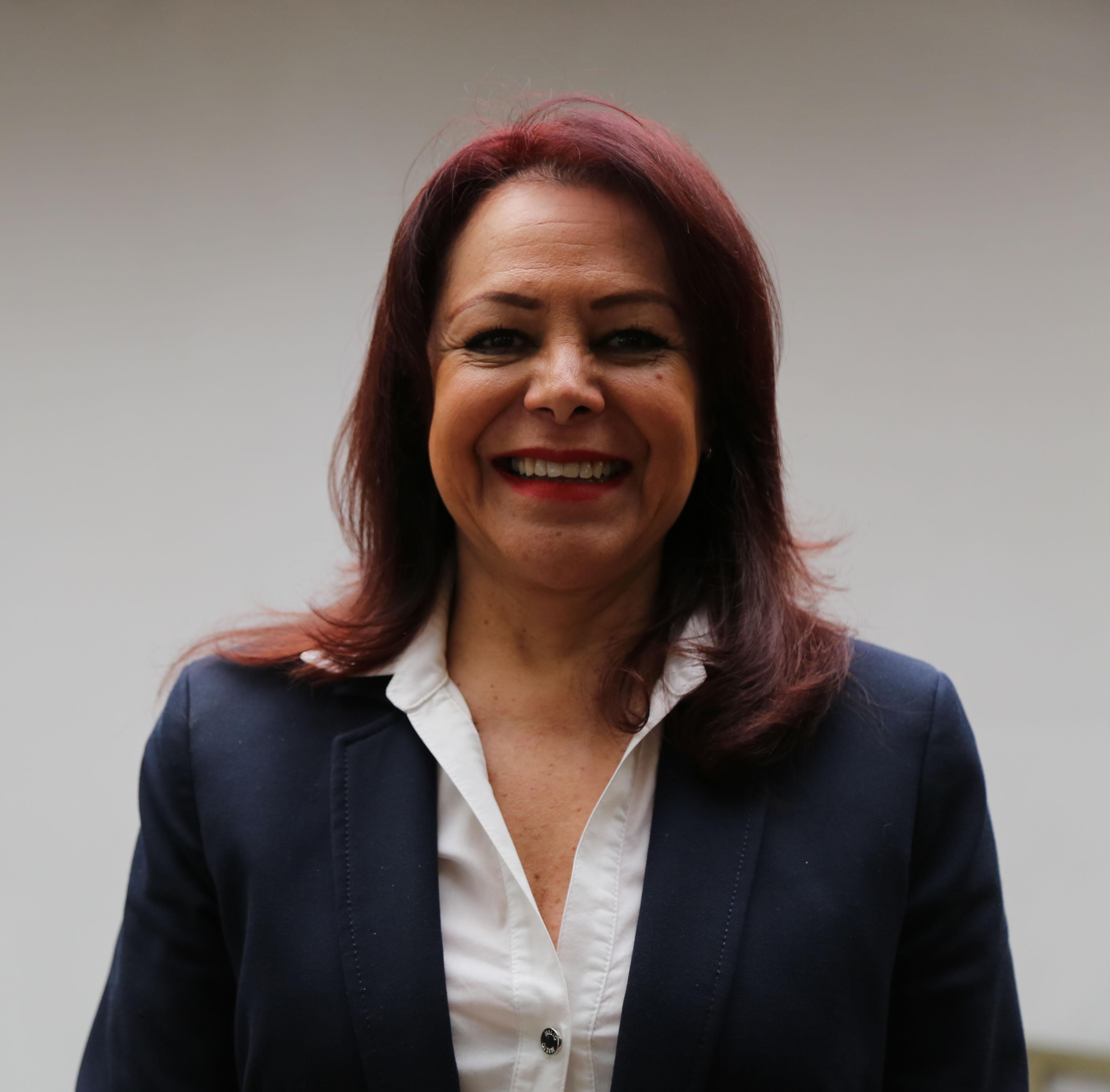 Karla Guillermina Fernández Saavedra