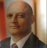 Dr. Francisco Posadas Robledo