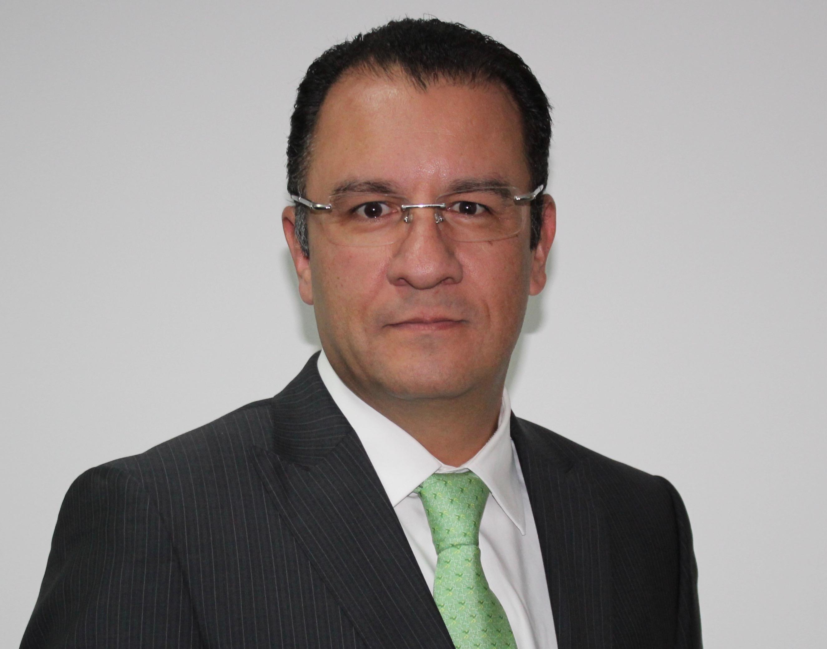 Luis Carlos Vigil Chapa