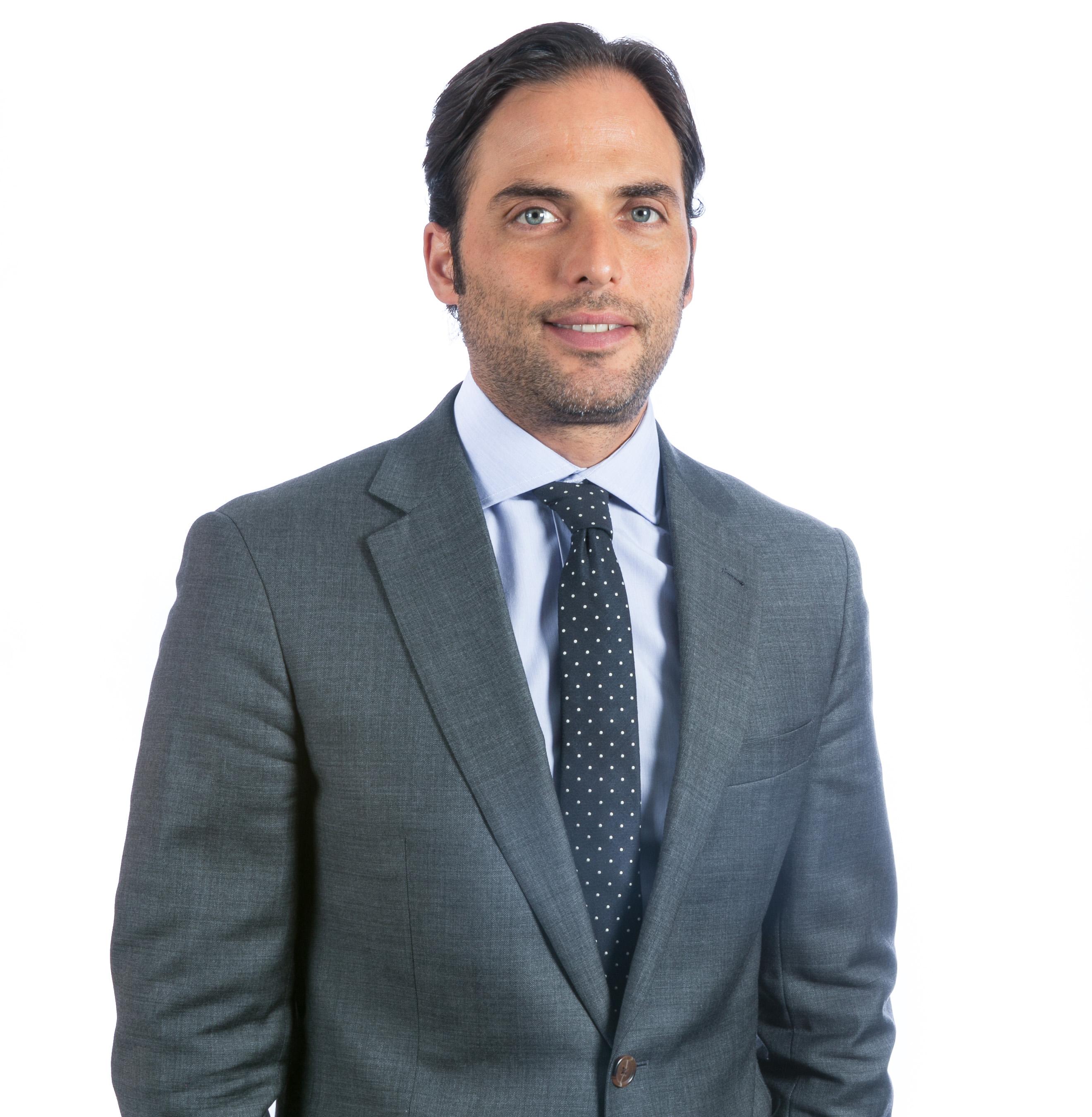 Ernesto Mario Meade Gutiérrez