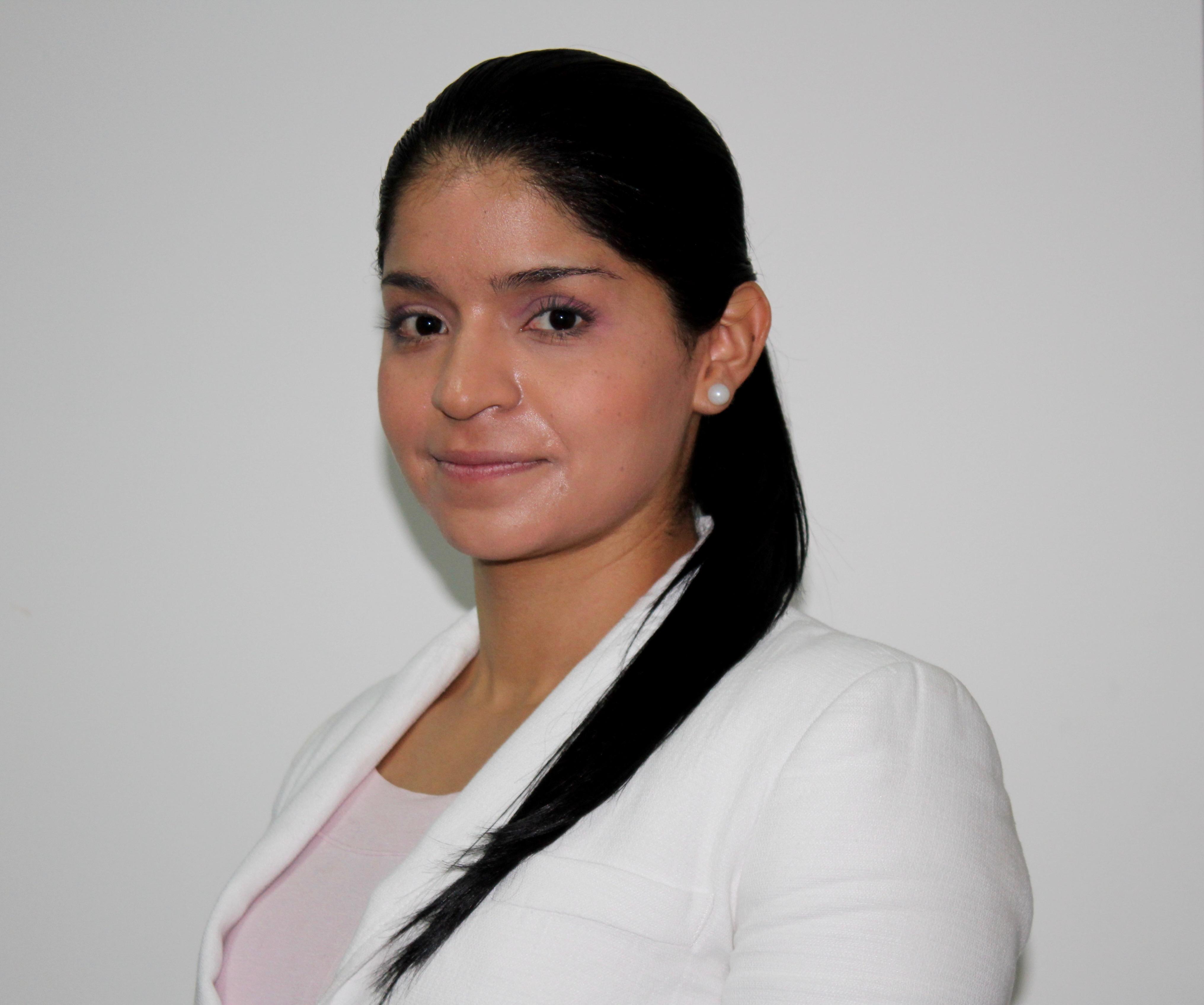 Patricia Elizabeth Muñiz Domínguez