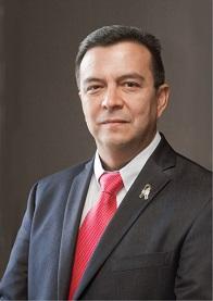 Dr. José Salvador Aburto Morales: Director General del Centro Nacional de Trasplantes de la Secretaría de Salud.