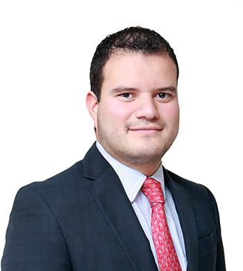 Coordinador Jurídico Consultivo