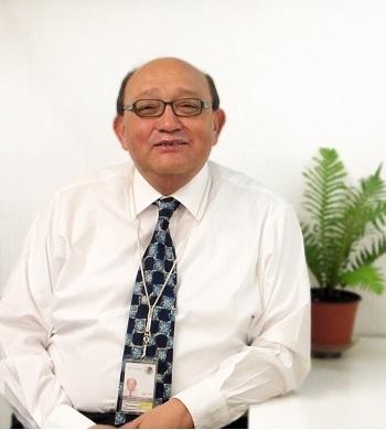 Director General Adjunto de Tecnología Reglamentación y Servicios