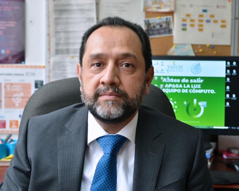 Lic. Agustín López González