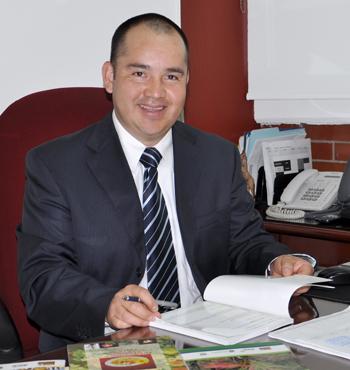 Eduardo Padilla Vaca
