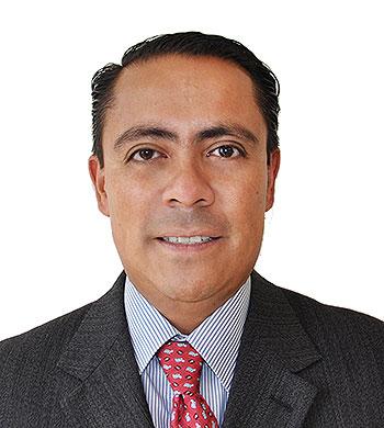 Lic. Carlos Rivera Marquez