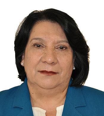 Lic. María Eugenia Hernández Alarcón