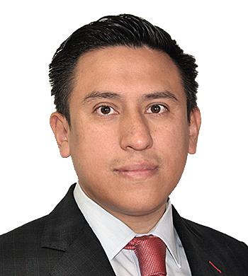 Lic. Iván Alvarado Contreras
