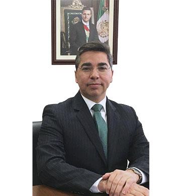 Mario Emilio Gutierrez Caballero