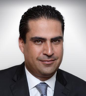 Lic. Marco Antonio Andrade Silva Titular del Órgano Interno de Control