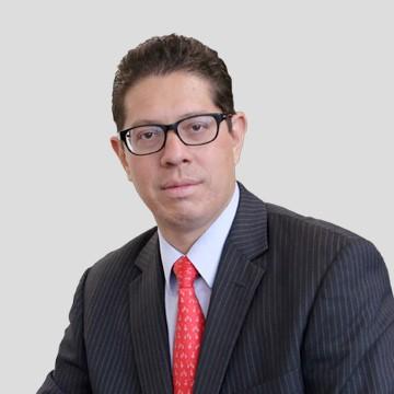 Juan Carlos Baker Pineda