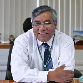 M. en C. Víctor Manuel González Mercado
