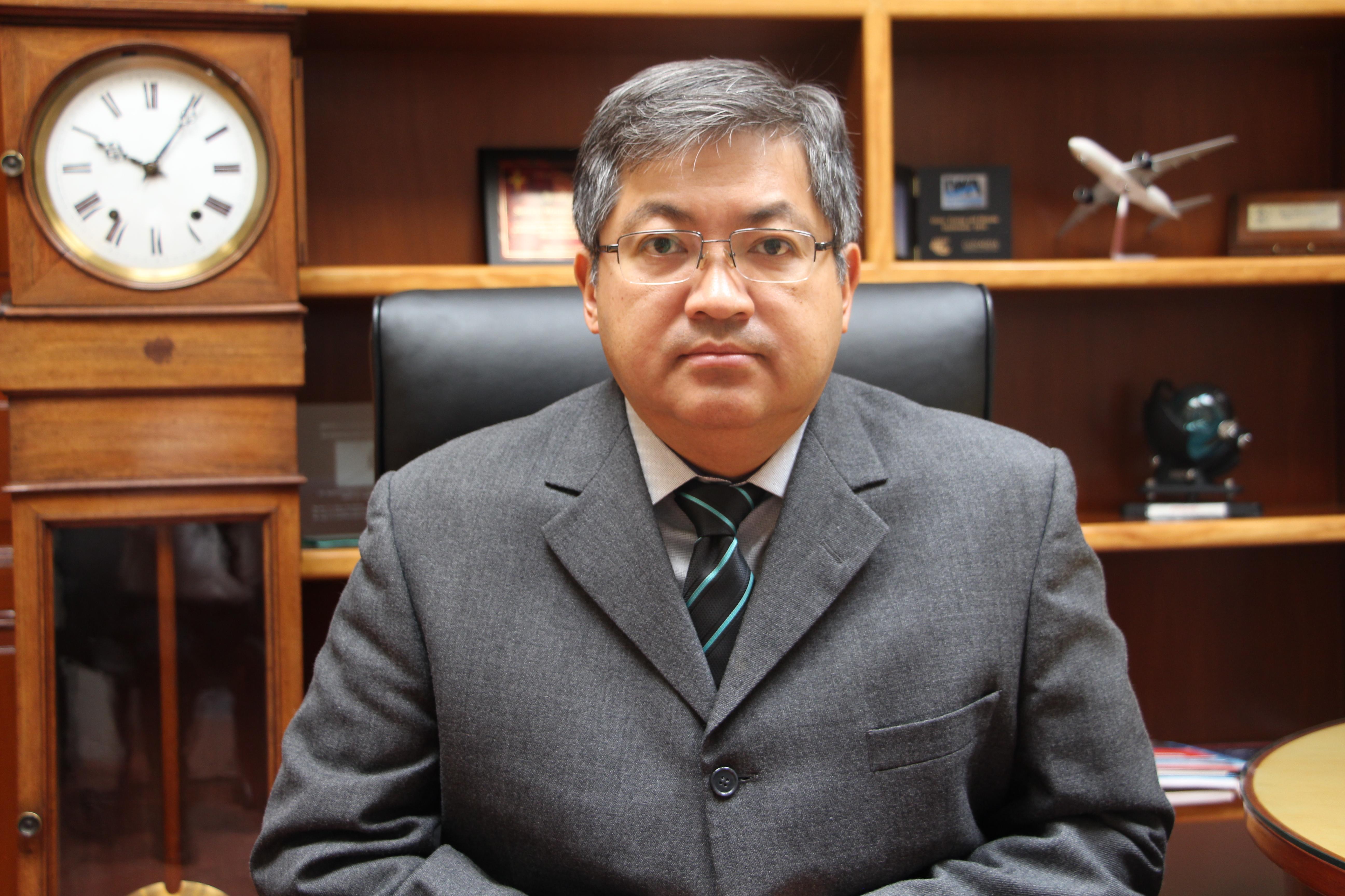 Alberto Hernández Unzón