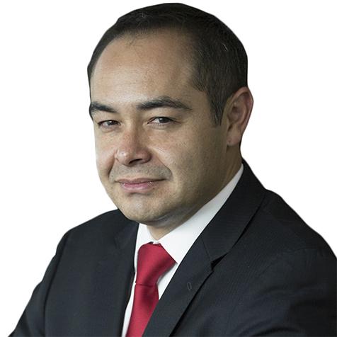 Carlos Bussey Sarmiento