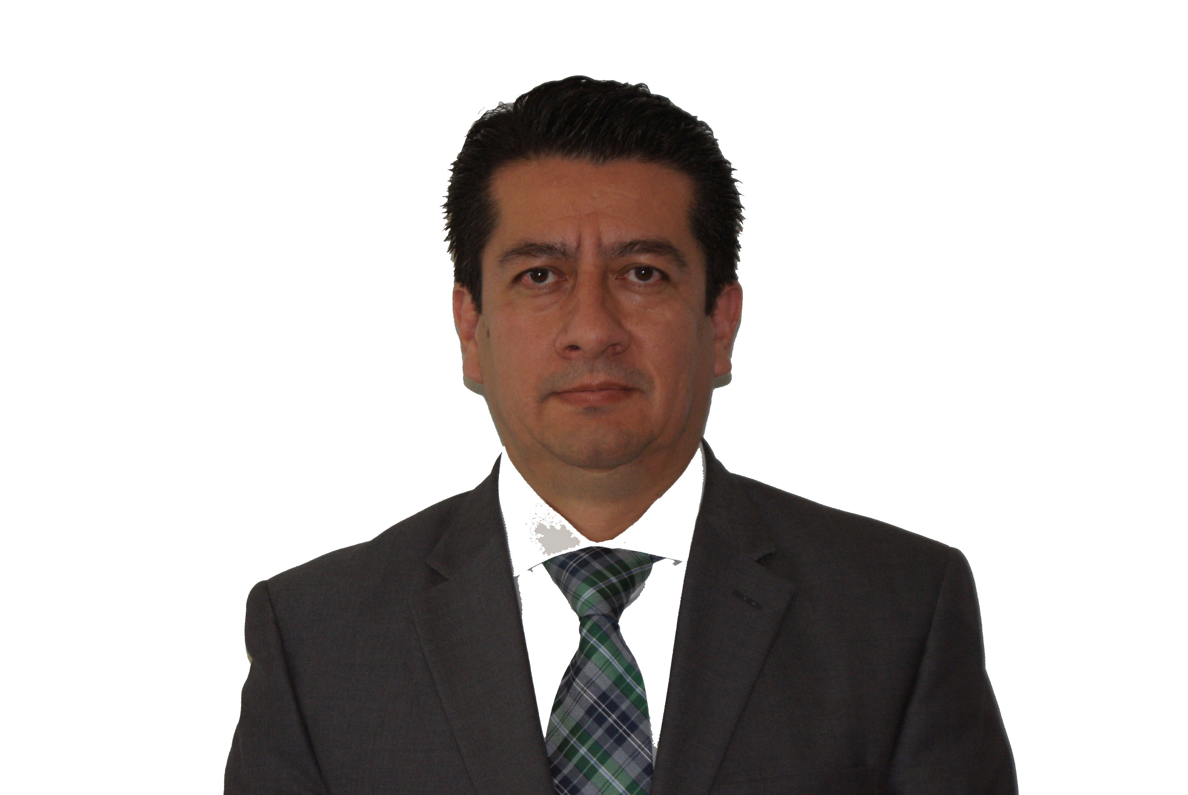 LAE. Julio Cesar Ortíz García