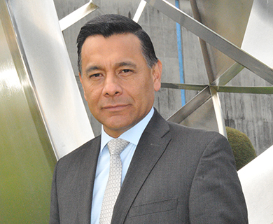 Dr. Pedro Avila Pérez Director de Investigación Tecnológica