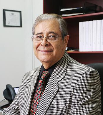 José Luis Lee Moreno