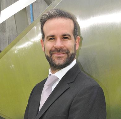 Dr. Federico Puente Espel  Director de Investigación Científica