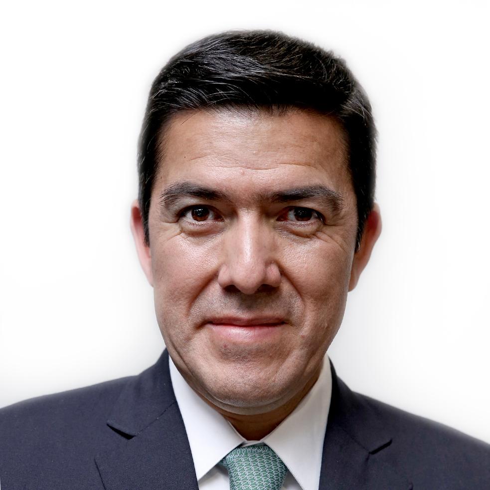 Filiberto Ibáñez Juárez