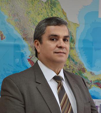 Héctor Alfonso Alba Infante