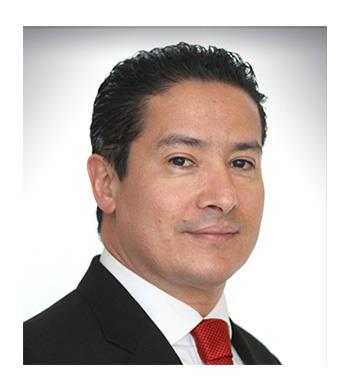 Lic. Pedro Valencia Santiago