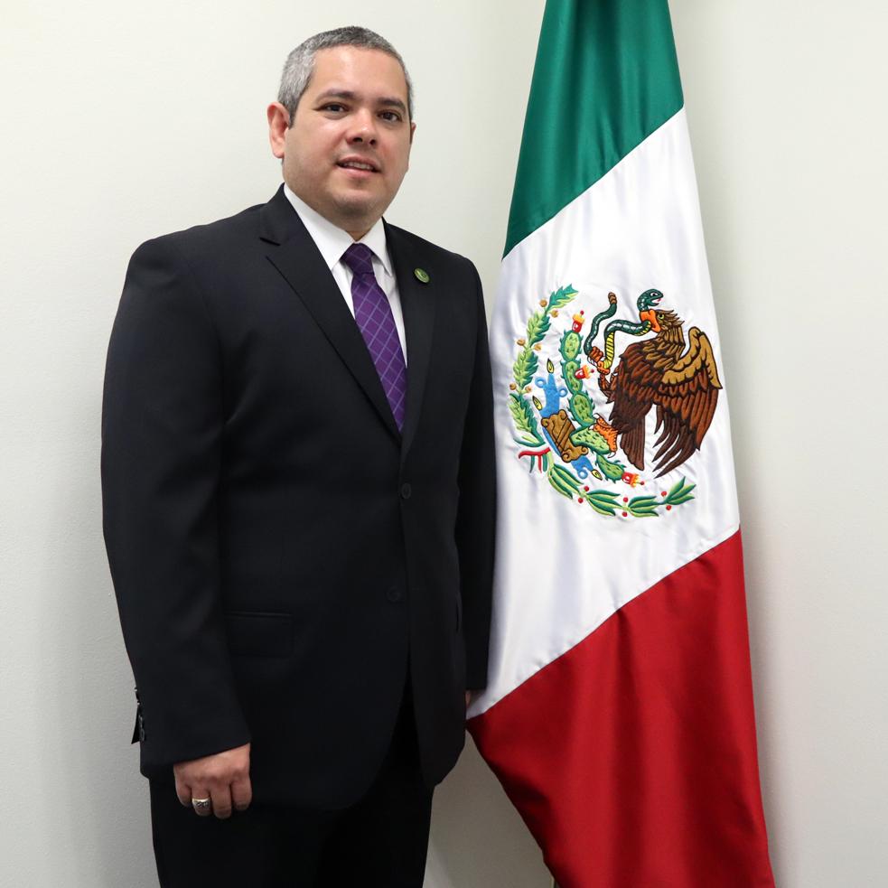 Hugo Francisco Sandoval López
