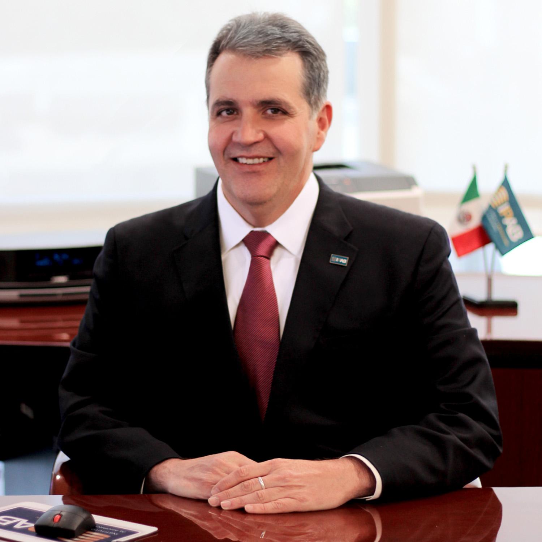 Gabriel Limón, Secretario Ejecutivo del Instituto para la Protección al Ahorro Bancario