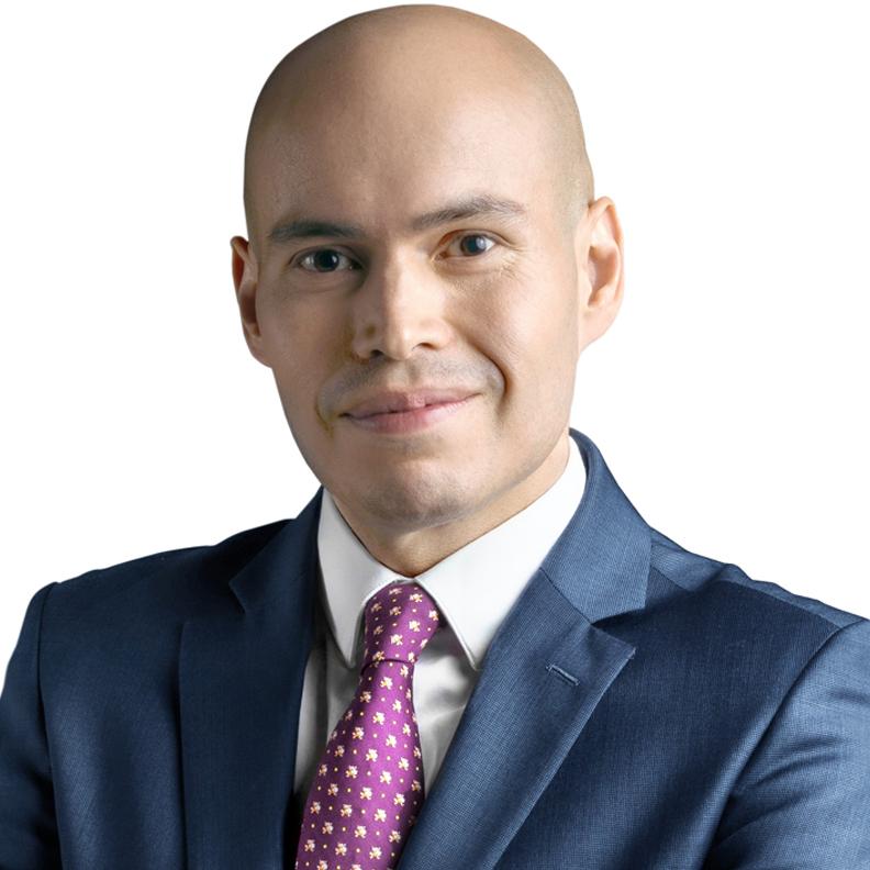Ezequiel Gil Huerta