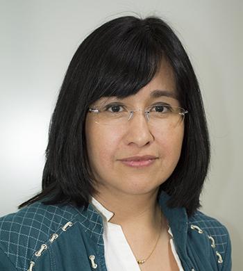 Lic. Patricia Ramos Rivera