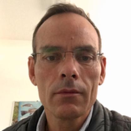 Dr. Frank Michael Oliver Schmidt