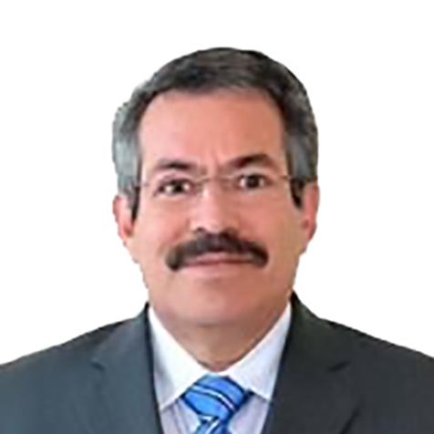 Guillermo Nevare Elizondo