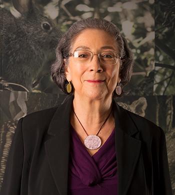 Mtra. Ana Luisa Guzmán