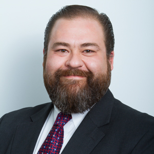 Sandro García Rojas Castillo Vicepresidente de Supervisión de Procesos Preventivos