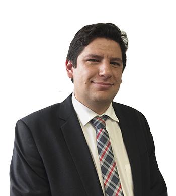 Miguel Eduardo García Valle