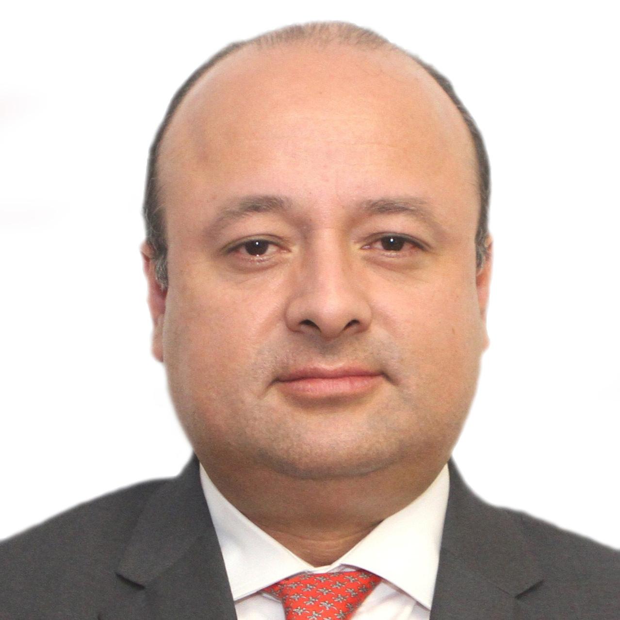 Rodrigo Ramírez Reyes