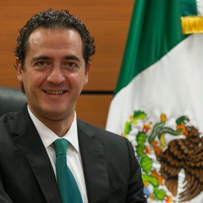Subprocurador Jurídico y de Asuntos Internacionales