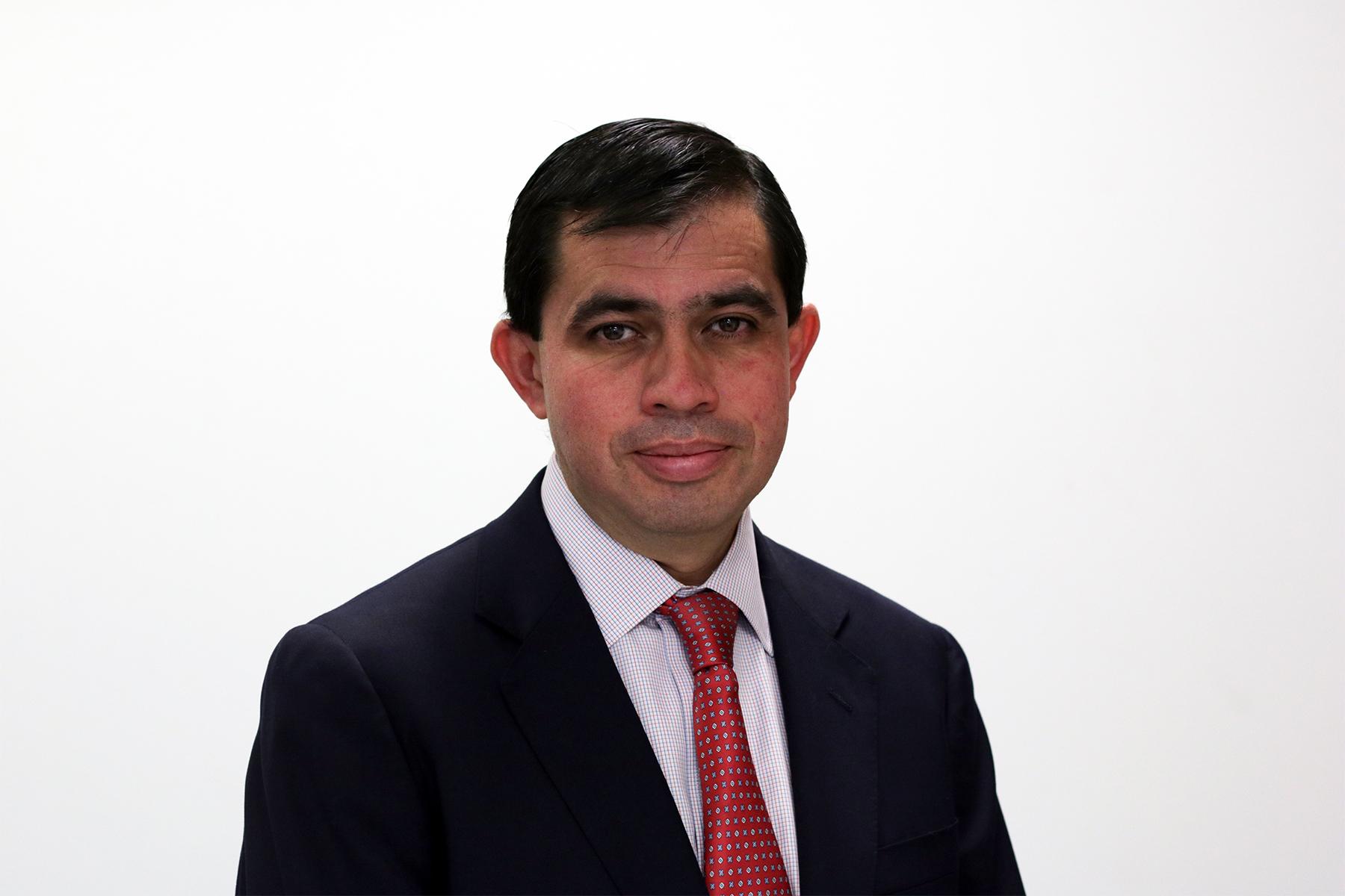 Director General de Administración y Coordinación Internacional
