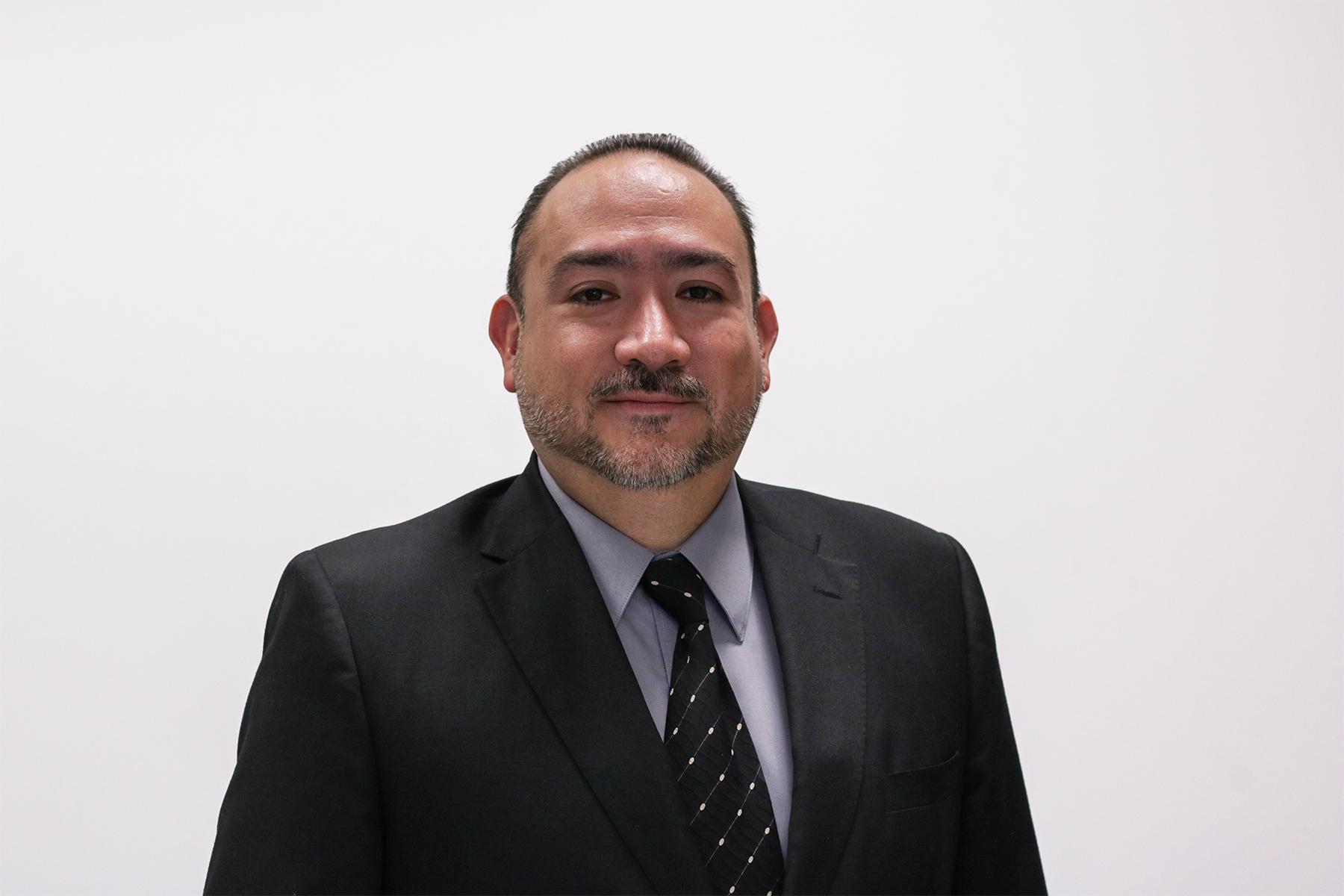 Director Ejecutivo de Administración y Finanzas