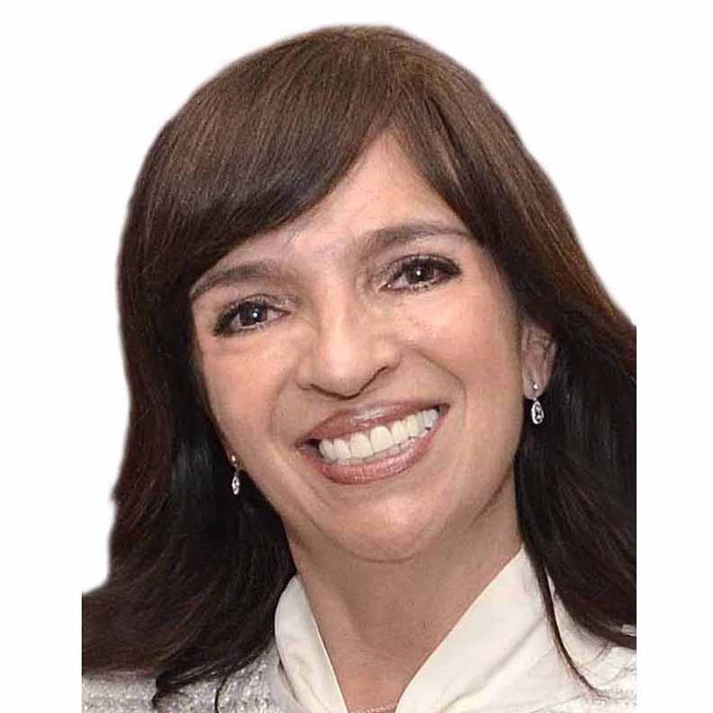Yuriria Mascott Pérez
