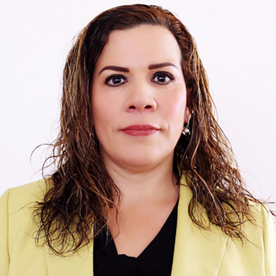 Adriana Lizárraga González