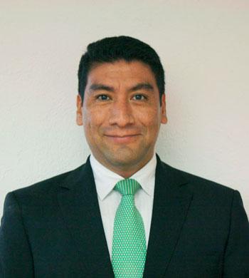 Mtro. Oscar Joaquín Estrada López