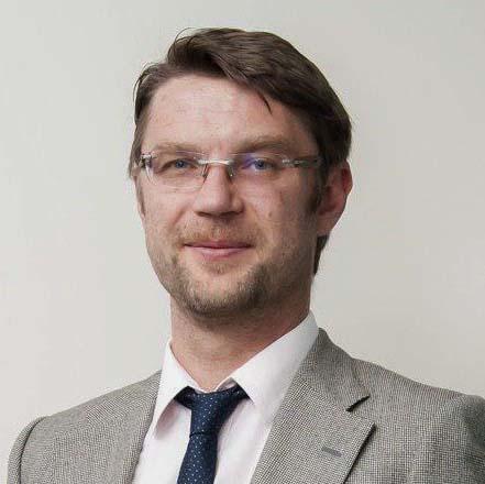Subdirector General de Análisis de Vivienda, Prospectiva y Sustentabilidad